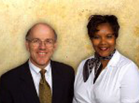 Virginia Workers Compensation & Disability Lawyer   Jerry Lutkenhaus Profile Image
