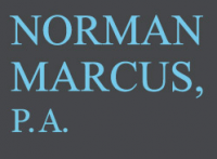 Norman Marcus, P.A.