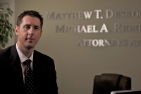 Boston Bankruptcy Lawyers | Law Offices Of Matthew T. Desrochers, P.C.