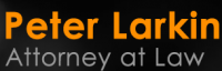 Peter Larkin, Attorney at Law