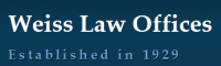 Weiss Law Offices