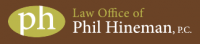 Law Office of Phil Hineman, P.C.