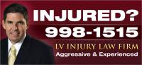 LV Injury Law Firm a division of Hanratty Law Group