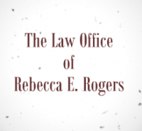 Law Office of Rebecca E. Rogers
