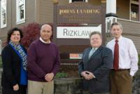 Richard Rizk, Attorney at Law