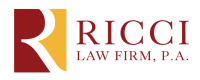 The Ricci Law Firm, P.A.