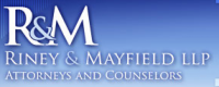 Riney & Mayfield LLP