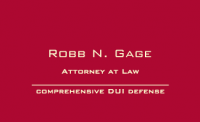 Robb N. Gage Attorney at Law Profile Image