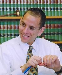 Law Office Of Eric M. Mark