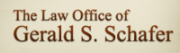 The Law Office of Gerald S. Schafer