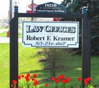 The Law Offices of Robert F. Kramer, Ltd,