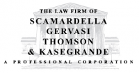 The Law Firm of Scamardella, Gervasi, Thomson & Kasegrande