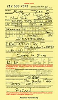Nyc Traffic Ticket >> Weiss Associates Pc New York Ny Traffic Tickets Lawyers