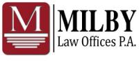 Milby Law Offices, PA