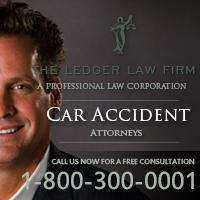 Attorney Douglas Applegate, The Ledger Law Firm