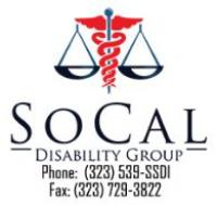 SoCal Disability Group
