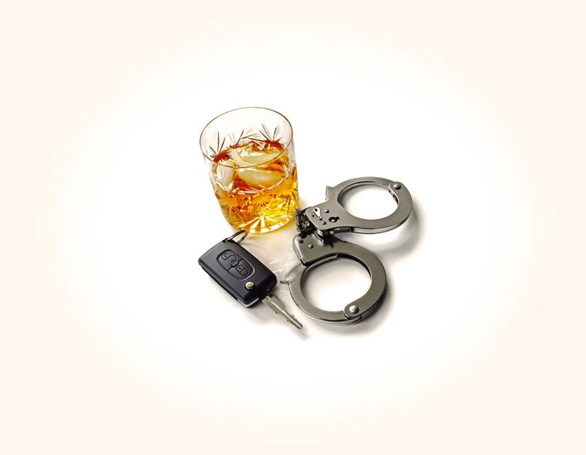 DUI/DWI Laws by State