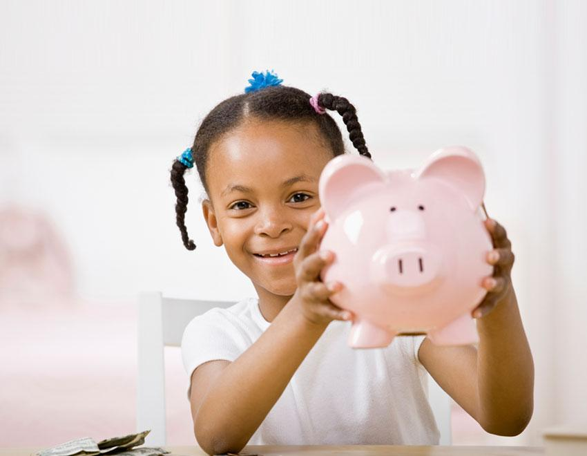 Bankruptcy and Your Children