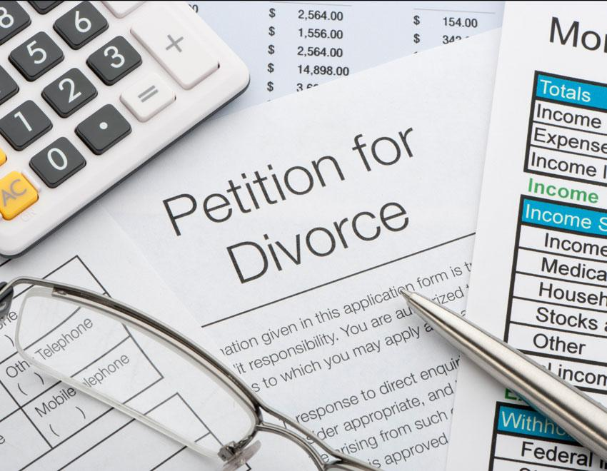 How To File For Divorce