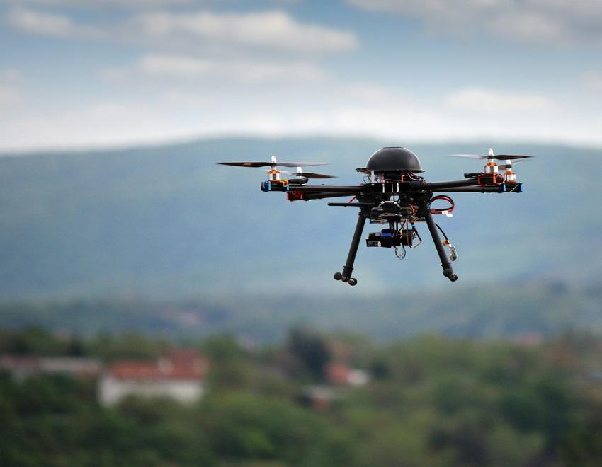Is It Legal to Own and Fly a Drone?