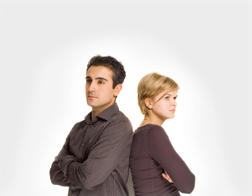Are you facing a divorce?