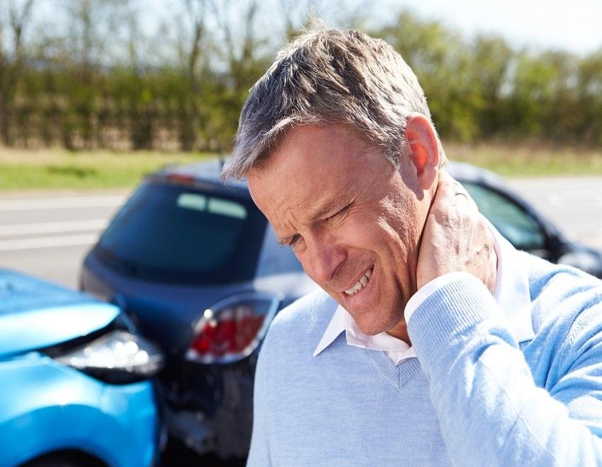 Personal Injury Claim
