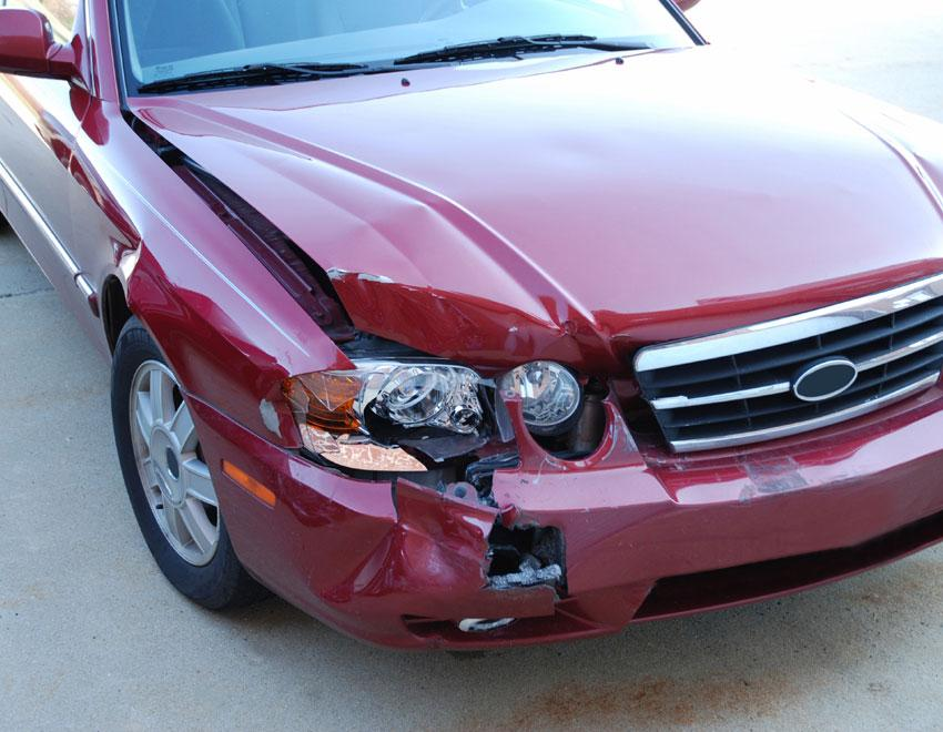 Who Pays For Car Damage?