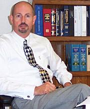 The Law Office of Larry R. Shockey